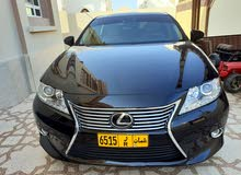Lexus ES car for sale 2013 in Al Masn'a city