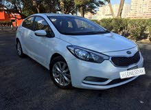 Automatic Kia 2014 for sale - Used - Kuwait City city