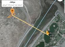 ارض في ولاية صحار مقابل فندق راديسون بلو