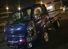 For sale 2009 Blue Bongo