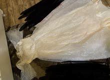 فستان جميل وراقي