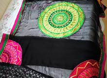 طقم بنجابي هندي جديد -  التواصل وآتس آب فقط