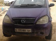 2002 Used A 160 with Manual transmission is available for sale