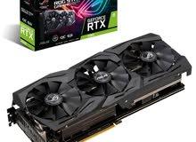 ASUS ROG Strix GeForce RTX 2060 Overclocked 6G GDDR6