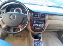 Automatic Daewoo 2003 for sale - Used - Tripoli city