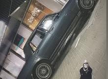 سيارة كلاسيكية نادرة للبيع