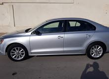 Automatic Grey Volkswagen 2013 for sale