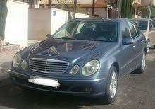 E200 elegance 2005