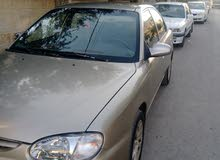 Kia Sephia car for sale 1998 in Irbid city