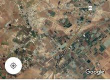 ارض للبيع في اللبن قرب مسجد كريشان