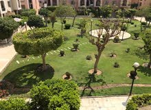 شقة 155م تمليك بمدينة الرحاب بالقاهرة الجديدة