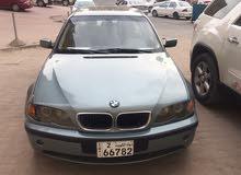 Automatic BMW 2004 for sale - Used - Farwaniya city