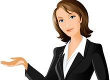 مطلوب موظفات مبيعات دوام جزئي
