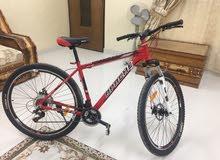 دراجة اباتشي جبلي
