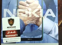 Nokia 7.2 (Almost New) Under Warranty