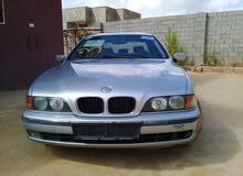 BMW 525 for sale in Tarhuna