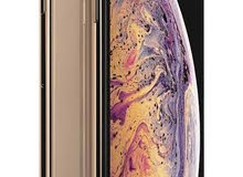 i phone xs max..used for 4 months