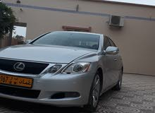 Used condition Lexus GS 2008 with 100,000 - 109,999 km mileage