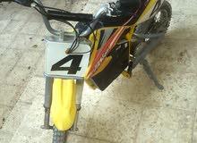 Used Other motorbike available in Zarqa