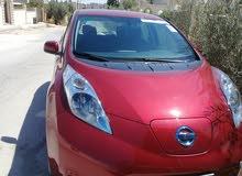 Nissan Leaf 2015 - Automatic