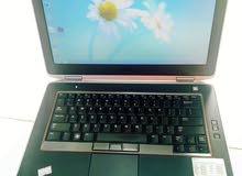 Dell latitude e 6420  Processor core i5 4Gb ram 320 Gb hard disk Disply 14.5  Cd
