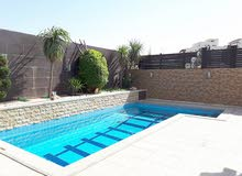 5 rooms More than 4 bathrooms Villa for sale in AmmanDabouq