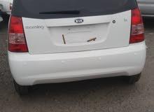 كيا بيكانتو ماشية 126 سيارة كيف واصله رساله مفتوحة للإستفسار الاتصال
