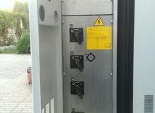 جهاز UPS جهاز مزود للطاقه ( خازن)