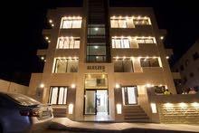 3 Bedrooms rooms  apartment for sale in Amman city Khalda