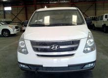 For sale H-1 Starex 2011
