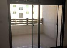 شقة فارغة الايجار 3نوم شارع عبدالله غوشة جديد لم تسكن