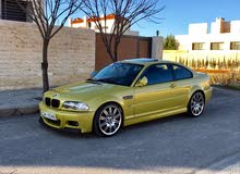 For sale 2000 Yellow 330