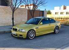 BMW e46 325 turbo