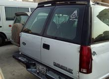 0 km mileage Chevrolet Suburban for sale