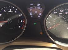 الينترا 2013 رقم 1 للبيع اول للبدل مع كامري موديل 2012
