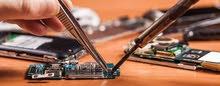 دورة صيانة اجهزة الموبايل الحديثة