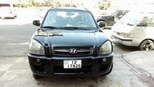 Used condition Hyundai Tucson 2007 with 1 - 9,999 km mileage
