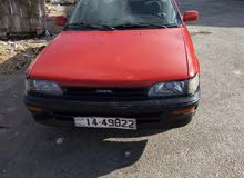 Automatic Used Toyota Starlet