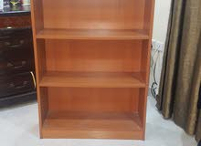 Very good condition book shelves