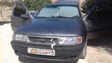 20,000 - 29,999 km mileage Opel Vectra for sale