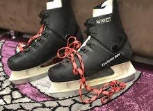 حذاء تزلج على الجليد نوعية ممتازة