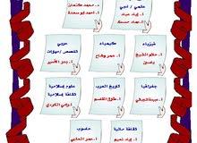 عمان / طبربور / بجانب حلويات النجمة / مجمع أبو الهوس ط 3 / مكتب 16