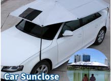 Car Sunshade Umbrella