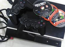 Al Riyadh -  Playstation 3 console for sale