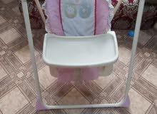 كرسي أطفال من جونيورز