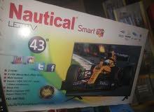 شاشه نوتايكال 43 للبيع LCD
