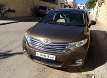 Toyota Venza 2011 For sale - Gold color