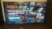تلفزيون ذكي للبيع