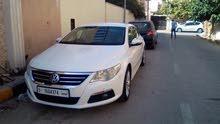 For sale Volkswagen CC car in Tripoli