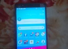 هاتف-ذكي من نوع الجي جي 4   3جيگا في لرام  32جيگا